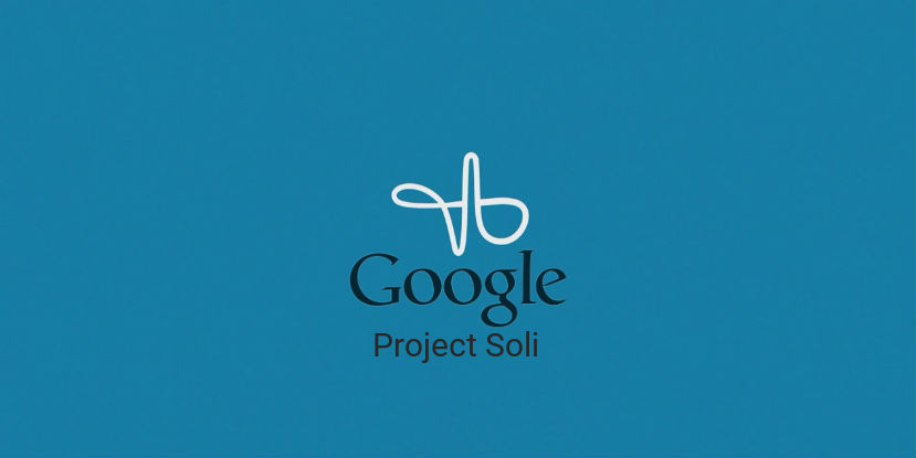 Google-Project-Soli